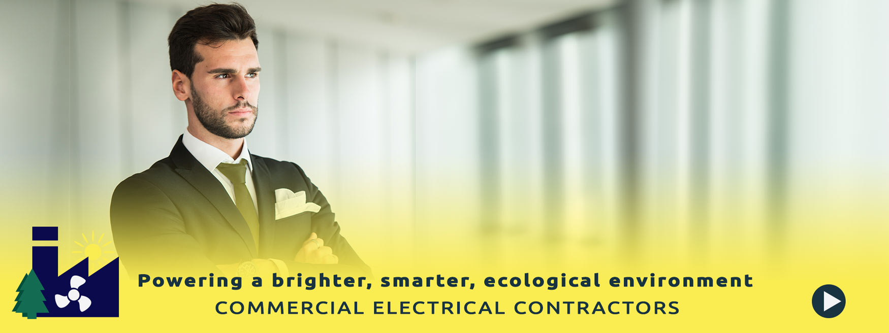 Electrical Contractors, Wakefield, West Yorkshire